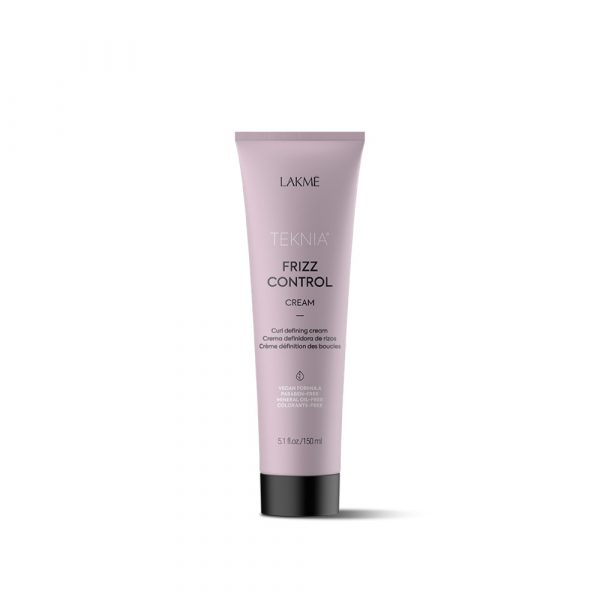 FRIZZ CONTROL CREAM 150 ml