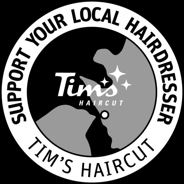 Stöd din frisör Tim's Haircut i Helsingborg